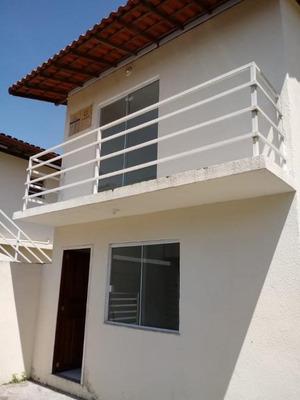 Casa Em Coelho, São Gonçalo/rj De 69m² 2 Quartos À Venda Por R$ 189.900,00 - Ca212820