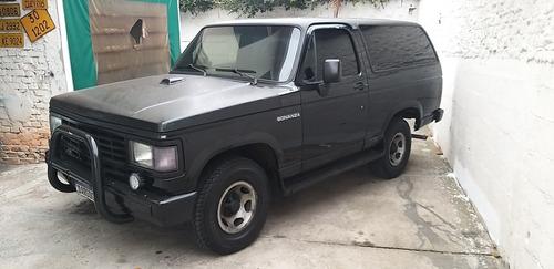 Imagem 1 de 2 de Chevrolet Bonanza De Luxe De Luxe Diesel