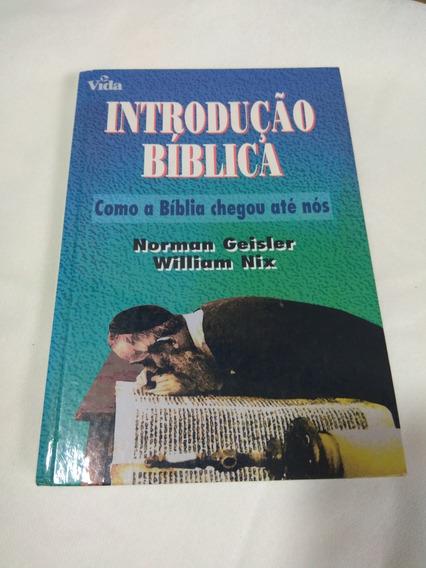 Livro Como A Bíblia Chegou Até Nós/estudos