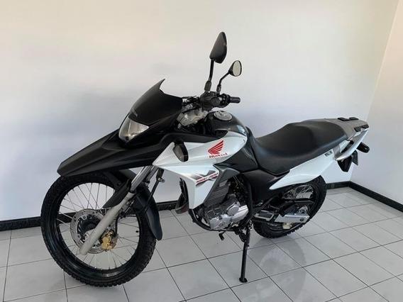 Honda Xre 300 Cross