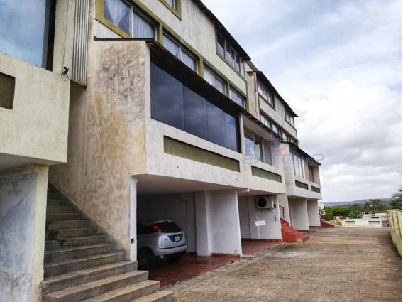 Apartamento Campo A2 Puerto Ordaz En Venta