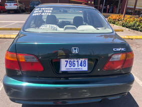 Honda Civic Honda Civic 99