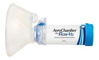 Aerocamara Aerochamber Plus Con Mascara Grande Adultos