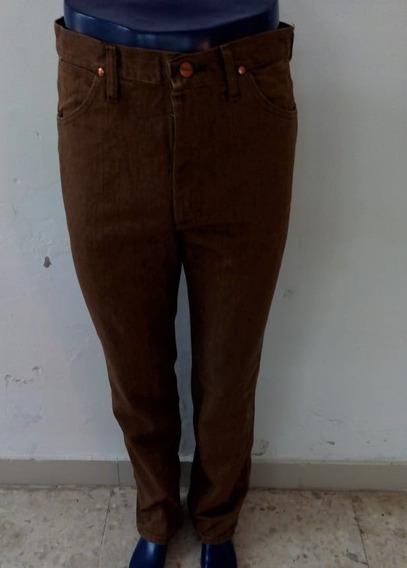 Pantalon Para Hombre De La Marca Wrangler