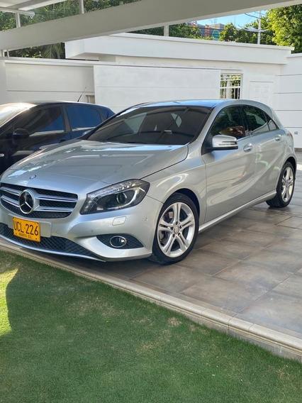 Mercedez Benz A200 Como Nuevo!!