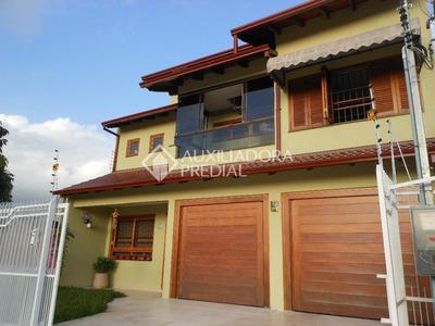 Casa Sobrado - Alegria - Ref: 251260 - V-251260