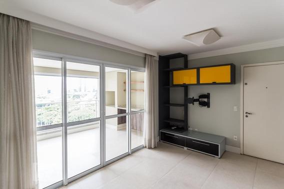Apartamento Para Aluguel - Barra Funda, 2 Quartos, 96 - 893002218