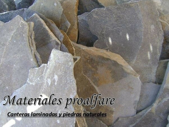 Piedra Laja Arqueológica 0 Piel De Elefante Venta Por Metro