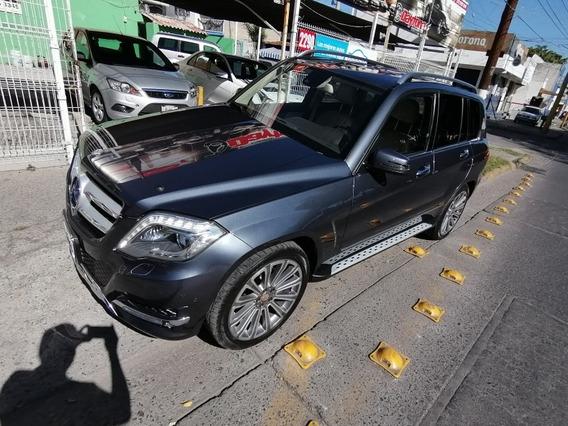 Mercedes-benz Clase Glk Off Road Sport