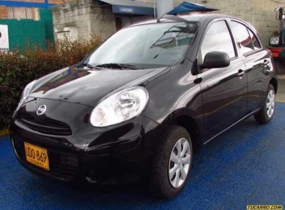 Excelente Nissan March Active Verlo Es Enamorse