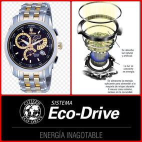 Reloj Citizen Eco-drive Caliber 8700 Perpetual