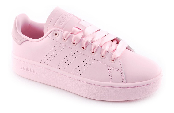 Zapatilla adidas Advantage Bold Rosa Mujer Rcmdr