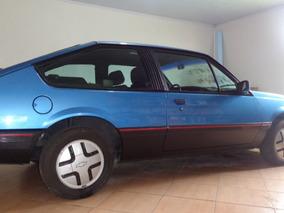 Monza Sr