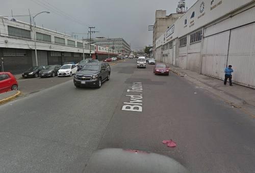 Bgr341 Bodega Sobre Avenida Principal.