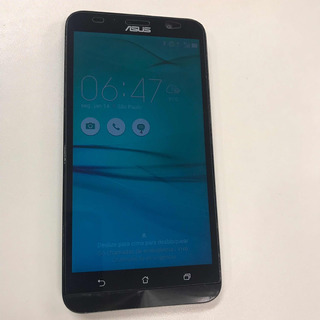 Asus Zenfone 2 32gb Dual Chip