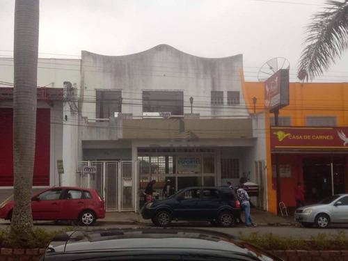 Prédio À Venda, 650 M² Por R$ 1.700.000,00 - Jardim Galetto - Itatiba/sp - Pr0435