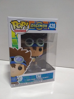 Funko Pop Animation Tai # 428