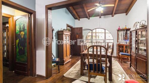Casa, 4 Dormitórios, 290 M², Ipanema - 172305
