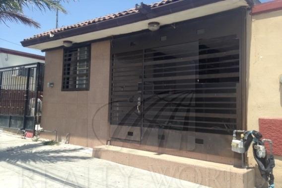 Casas En Venta En Villas De San Carlos, Apodaca