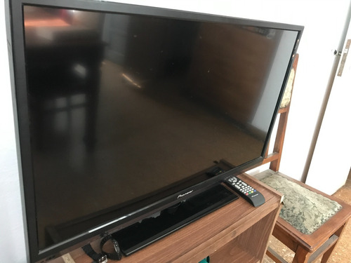 Tv Lcd Pioneer 32'' 1080p Impecable