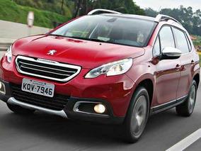 Peugeot 2008 1.6 16v Griffe Flex 5p 2016