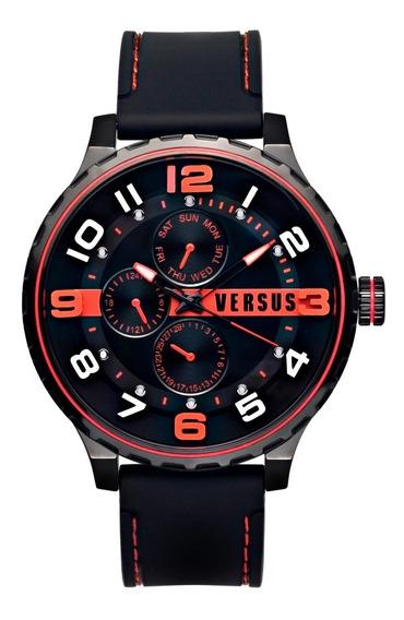 Relógio Masculino Versus Sba03