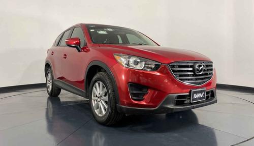 Imagen 1 de 15 de 40736 - Mazda Cx-5 2016 Con Garantía At