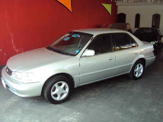 Toyota Corolla 1.8 16v Xei 4p 2002
