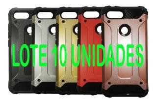 Kit Lote Atacado 10 Capas Case Capinha Xiaomi Mi 8 Mi8 Lite