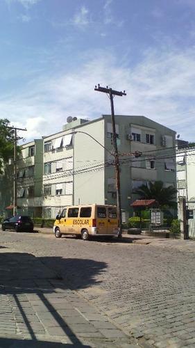 Apartamento Com 3 Dormitórios, 64 M² - Venda Por R$ 235.000,00 Ou Aluguel Por R$ 1.050,00/mês - Cavalhada - Porto Alegre/rs - Ap3198