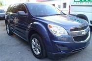 Chevrolet Equinox Ls 2014.financiamiento Disponible Y Recibi