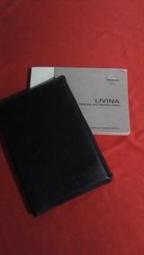 Manual Do Proprietario Nissan Livina