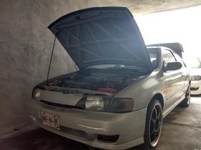 Nissan Lucino Gsr