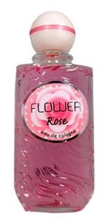 Colonia Mujer Cannon Flower Rose Eau De Cologne X 250ml