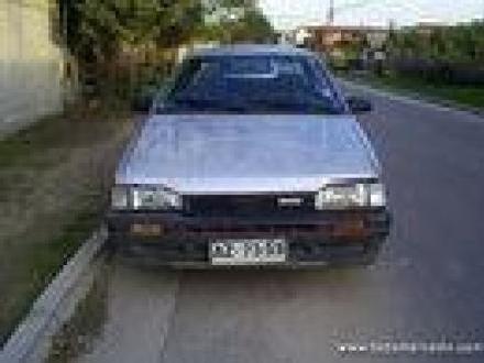 Mazda 323 Para Desarme Año 90