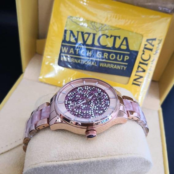 Relógio Invicta Feminino 25244