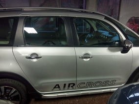 Citroën C3 Aircross 1.6 Exclusive