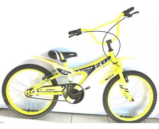 Bicicleta X-terra Klt R12 Niña- Niño