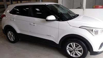 Creta Hyundai 1.6 Automatico