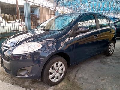 Fiat Palio Attractive 1.0 8v Flex 4p Completo 2013