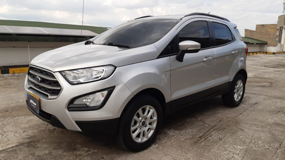 Ford Ecosport Se Automatico, 2.0, Abs, 2018
