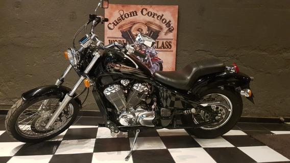 Honda Shadow 600 750 1100