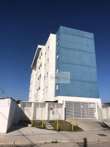 Imagem 1 de 15 de Apartamento À Venda Por R$ 185.000 - Jundiapeba - Mogi Das Cruzes/sp - Ap0528