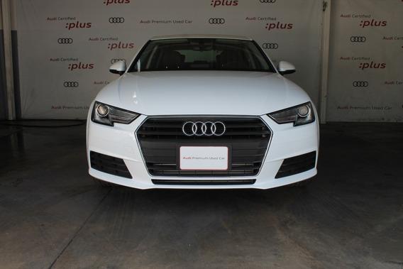 Audi A4 Dynamic