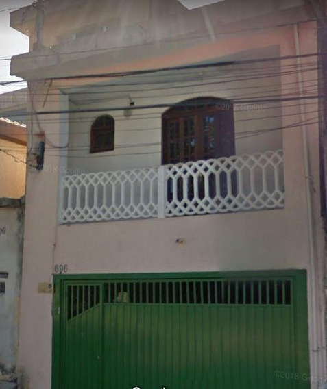 Casa Em Jardim Triana, São Paulo/sp De 150m² 2 Quartos À Venda Por R$ 306.993,75 - Ca309292