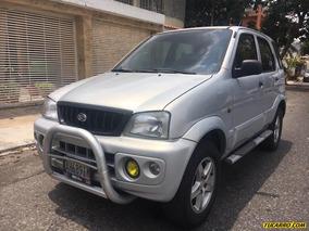 Toyota Terios Automatica