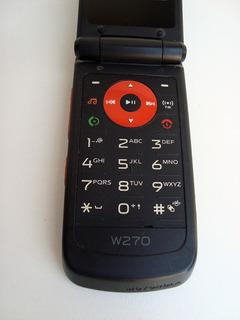 Celular Motorola W270 - Colecionador