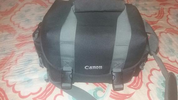 Máquina Fotográfica Da Canon Profissional