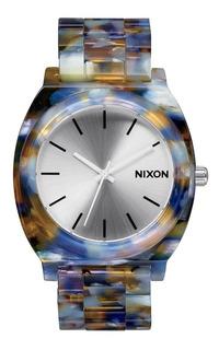 Reloj Nixon Time Teller Acetate Watercolor