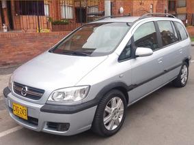 Chevrolet Zafira 2008 98000 Km